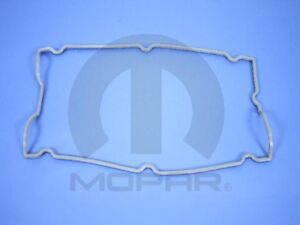 Engine Valve Cover Gasket Fits 2002 2006 Jeep Liberty Wrangler Mopar Parts