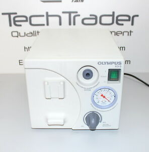 Olympus Kv 5 Endoscopic Suction Pump fully Tested