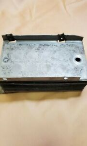 Corvair 8 plate Oil Cooler Reduced Gm 3005903
