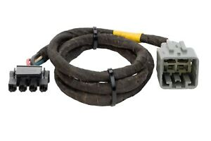 Hopkins Towing Solution 47735 Trailer Brake Control Quick Install Harness