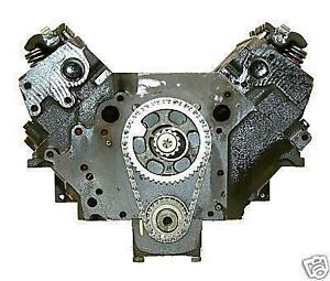 Remanufactured 1970 To 1981 Amc Jeep 5 0 304 Engine