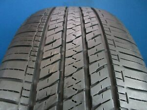 Used Bridgestone Ecopia H l 422 Plus Rft 235 55rf 19 7 8 32 Tread No Patch 1571e