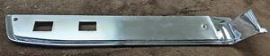 1966 1967 Buick Riviera Deluxe Interior Armrest Bezel Passenger With Pw Pdl