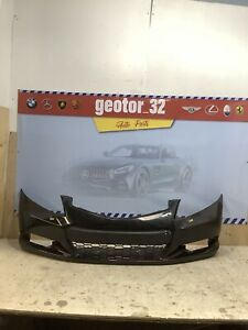 2012 2013 Honda Civic Coupe Front Bumper Tyc Used Taiwan