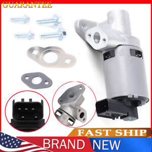 Egr Valve For Chrysler Sebring Dodge Avenger Grand Caravan Routan Oe 4593888aa