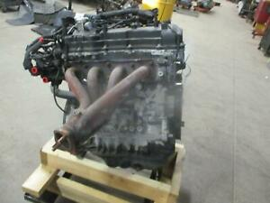 2012 2014 Hyundai Sonata Engine 2 4l Vin C 8th Fed Emission 12 13 14 20g0616