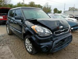 Automatic Transmission 13 Kia Soul 1 6l W o Automatic Start And Stop Feature