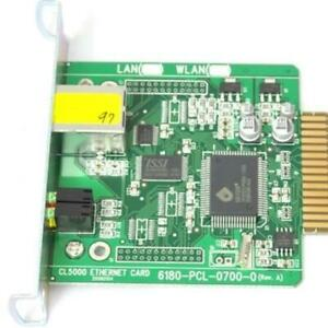 Cas Pcld Wired Network Kit For The Cl 5000b 60 Lable Printing Scale