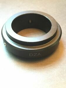 Spot Imaging Diagnostic Instruments Microscope Adapter Dza Clamp For Zeiss