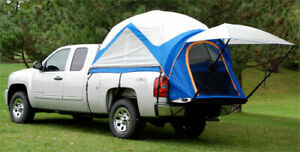 Sportz 57011 Truck Tent Iii For 1980 2019 Ford F150 Long Bed approx 8 Ft Bed