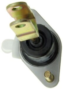 Clutch Master Cylinder Fits 2002 2007 Nissan Altima Maxima Dorman First Stop