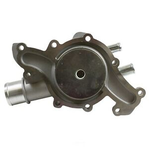 Engine Water Pump Fits 1994 1995 Ford Mustang Gmb