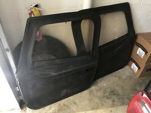 Jeep Doors Yj Cj Tj
