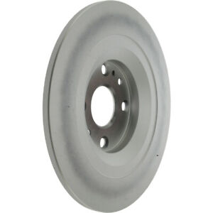 Disc Brake Rotor Fits 2001 2005 Mazda Miata Centric Parts
