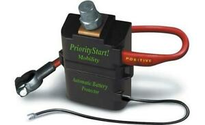 Prioritystart 12 Volt Automatic Car Truck Battery Protector New