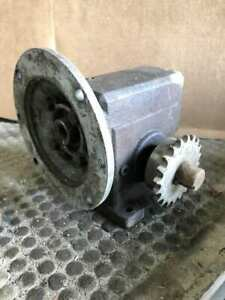 Worm Gear Speed Reducer 30 1