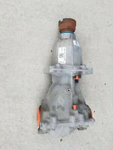2016 2019 Ford Escape Rear Differential Carrier Assembly Id S 150 d