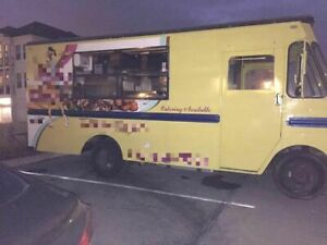 Grumman Food Truck Ready To Roll Kitchen On Wheels For Sale In Indiana