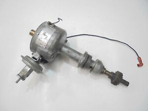 Accel Ford 351c 429 Dual Point Distributor