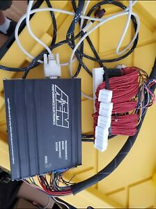 Aem Stand alone Engine Management 30 6050 With 2005 2013 Tacoma Jumper Harness