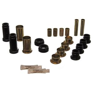 Energy Suspension 4 3130g Control Arm Bushing Set Front For 74 80 Ford Pinto New
