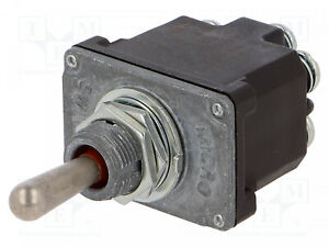 Honeywell 2nt1 7 Dc Motor Polarity Reversing Toggle Switch on off on Dpdt