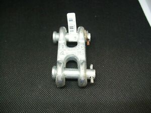 Double Clevis 3248bc N240 879 1 4 5 16