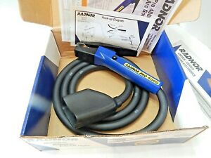 Radnor 61 082 008 Pro 4000 Air carbon Arc Gouging Torch Made In Usa