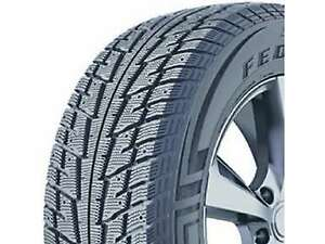 2 New P275 45r20 Federal Himalaya Suv Load Range Xl Tires 275 45 20 2754520