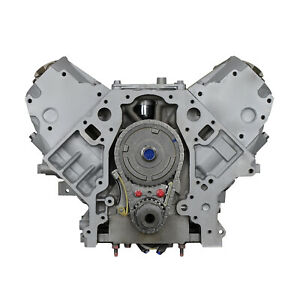 Chevy 5 3 07 09 Complete Remanufactured Engine