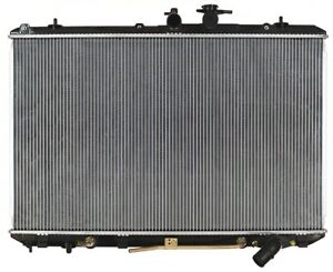 Radiator Automotive Parts Distribution Intl 8013123