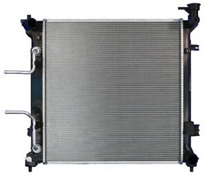 Radiator Automotive Parts Distribution Intl 8013506