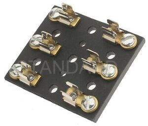 Fuse Block Fh6 Standard Motor Products