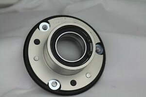 Amg G Wagon 77mm Supercharger Pulley Mercedes M113k G55 70 Hp