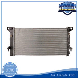 Radiator Fit For 2007 2014 Lincoln Navigator 2007 2008 Ford Expedition 5 4l
