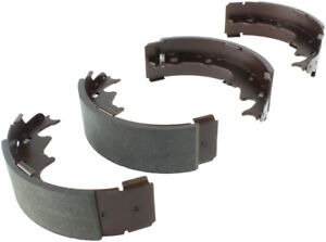 Drum Brake Shoe Fits 1984 1995 Plymouth Voyager Grand Voyager Centric Parts