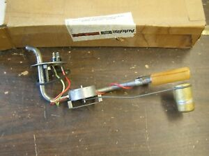 Nos Oem Ford 1969 1972 Galaxie Fuel Sending Unit Low Fuel 1970 1971 500 Xl Ltd
