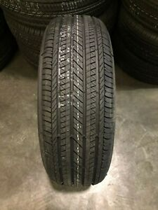 4 New 245 60 18 Bridgestone Dueler H l Ecopia Tires