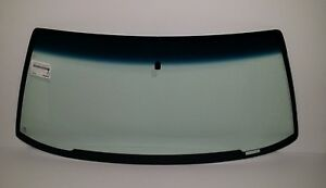 1979 1993 Ford Mustang Hatchback Sedan Capri Windshield Brand New