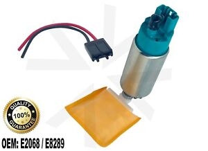 New Replacement Fuel Pump Install Kit 04 W Lifetime Warranty E2068
