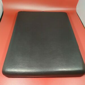 94 01 Dodge Ram Center Console Jump Seat Armrest Top Lid Black 19 Inch