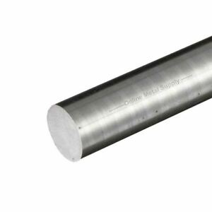 M2 Dcf Tool Steel Round Rod 2 000 2 Inch X 17 Inches