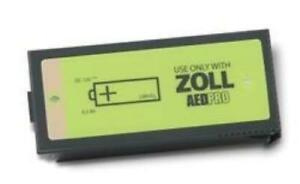 Zoll Aed Pro Non rechargeable Lithium Battery