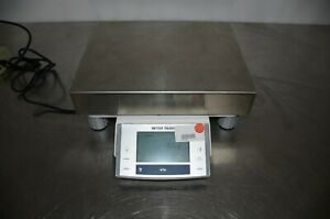 Mettler Toledo Excellence Xs8001l Precision Balance