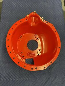 Ford 427 428 390 Engines Scatter Shield Blow Proof Bell Housing