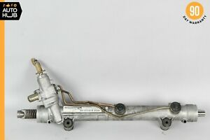 06 11 Mercedes W164 Ml500 Gl450 Power Steering Rack And Pinion Assembly Oem