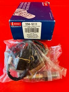 New Denso 234 5111 Air Fuel Ratio Oxygen Sensor Oe Style For Volkswagen And Audi