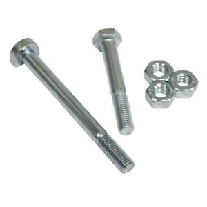 Engine Mounting Bolt Kit For All Vw Aircooled Engines Dunebuggy Vw