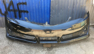 2012 2013 2014 Toyota Camry Se Oem Front Bumper Cover