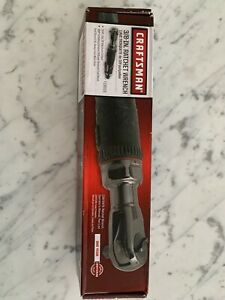 Craftsman 3 8 Drive Air Ratchet Wrench New